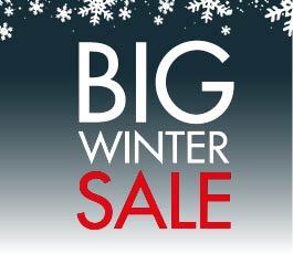 De Jong Tassen en Koffers Big Winter Sale
