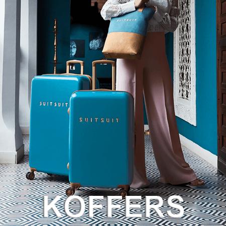 61874ad3f51 Tassen en Koffers | De Jong Tassen en Koffers